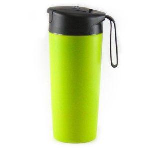 classic green Magic Suction Mugs