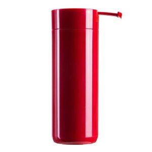 heyday suction mug red Magic Suction Mugs
