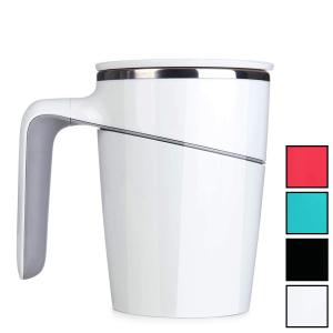 pint magic suction mug white main Magic Suction Mugs