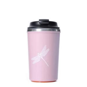 short magic suction mug pink Magic Suction Mugs
