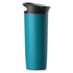 sport magic stuction mug blue Magic Suction Mugs