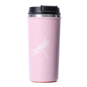 tall magic suction mug pink 1 Magic Suction Mugs