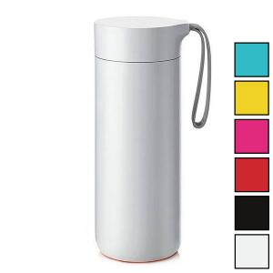 thermo prime white mug main Magic Suction Mugs