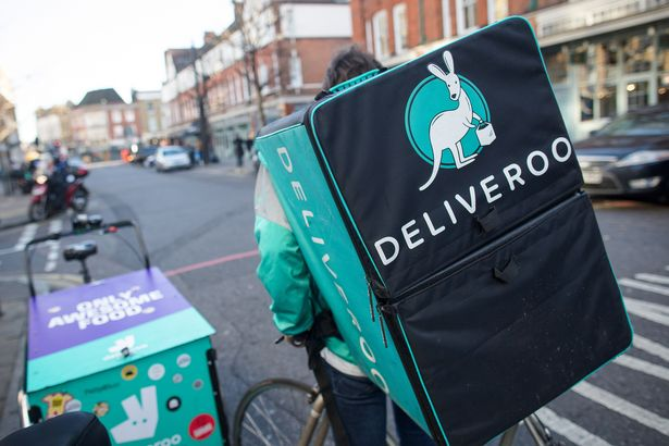 Fierce Competition In The Food Delivery Business Magic Suction Mugs