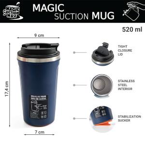 hefty 03 Magic Suction Mugs