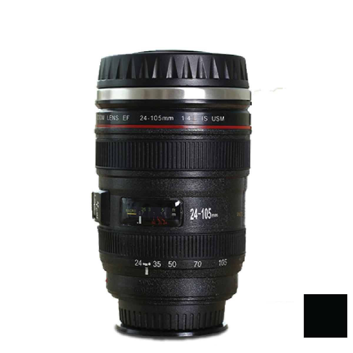 lens 01 Magic Suction Mugs