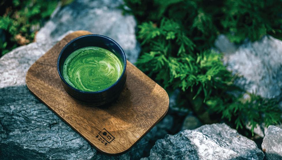 greentea Obszar roboczy 1 Magic Suction Mugs