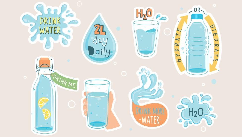 water 02 Magic Suction Mugs